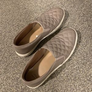 Women's Reese Quilted Sneakers